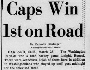 Washington Post story